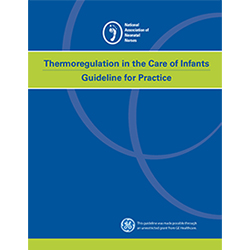 Thermoregulation in the Care of Infants Guideline for Practice