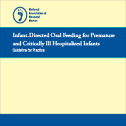 Infant-Directed Oral Feeding for Premature and Critically Ill Hospitalized Infants