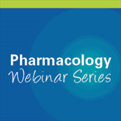 Pharmacology Webinar Series Package
