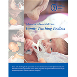 A Parent's Guide for Home Gastrostomy Tube Care