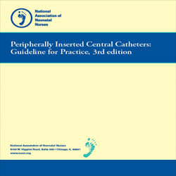 PICC-Peripherally Inserted Central Catheters: Guidelines for Practice, 3rd Edition