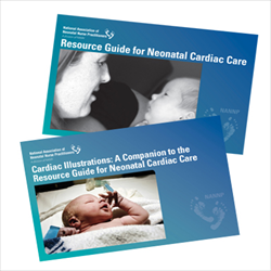 Resource Guide for Neonatal Cardiac Care with Illustrations